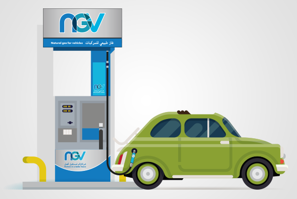 Digital Marketing Services for retail petrol and Gas stations. Consumer advertising and promotions for retailing petrol forecourt.