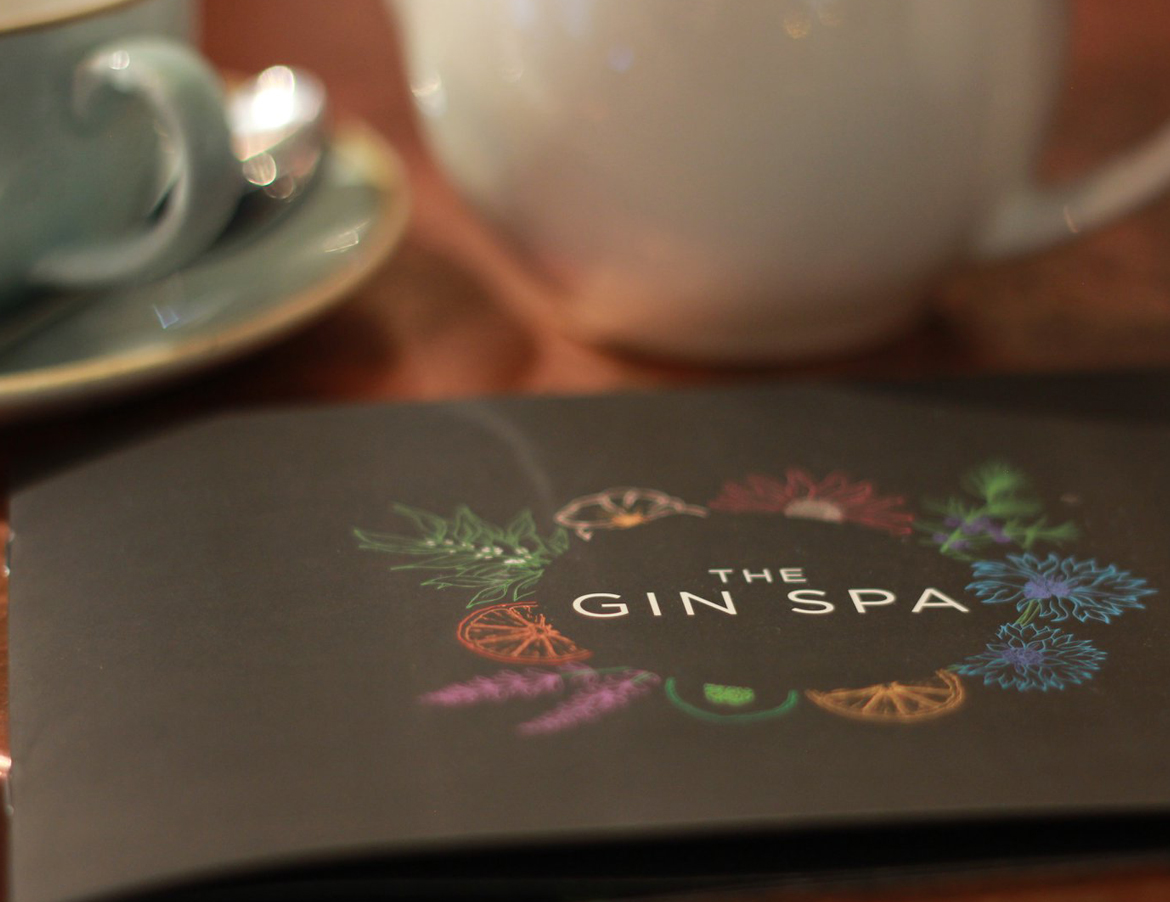 GIN Spa and GIN71