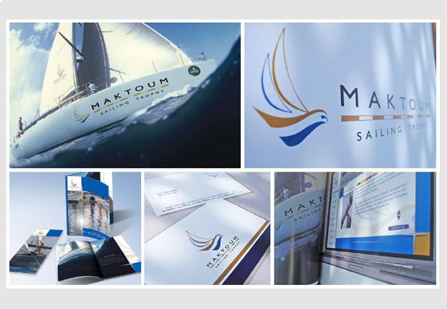 Maktoum Sailing Trophy